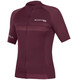 Endura Pro SL Short Sleeve Jersey Men mulberry